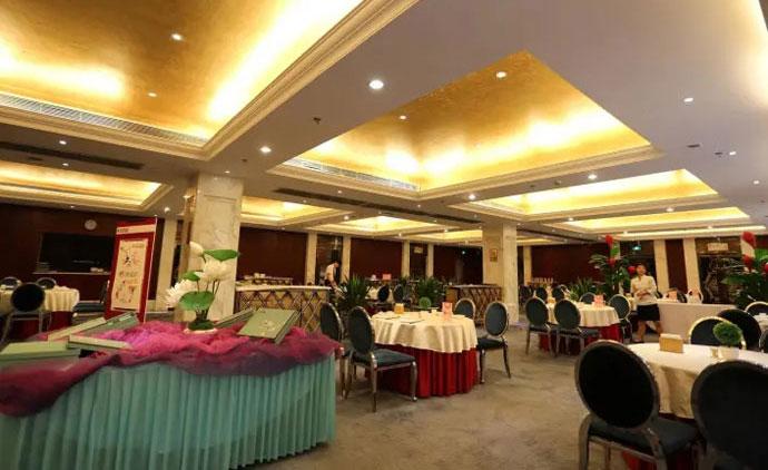 星光梅地亚酒店酒店
